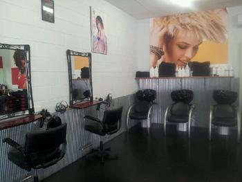 Hair and Beauty Listing