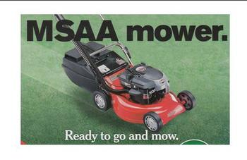 Image . This photo sponsored by Lawn Mowers Category.