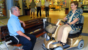 Disability Access Equipment Listing