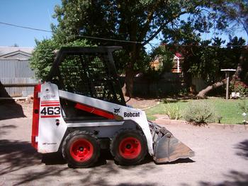 Image . This photo sponsored by Excavating Equipment Category.