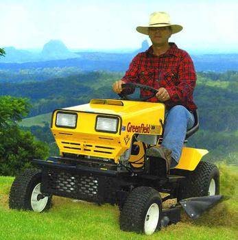 Image . This photo sponsored by Ride On Mowers Category.