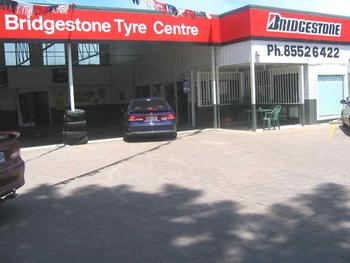 Wheel Alignment Frame and Axle - Servicing - Automotive Listing