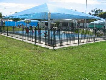 Aquatic Centre Listing