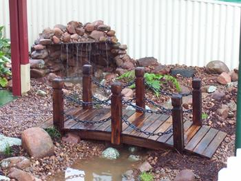Image . This photo sponsored by Water Feature Products Category.