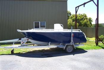 Image . This photo sponsored by Trailers - Boat Category.