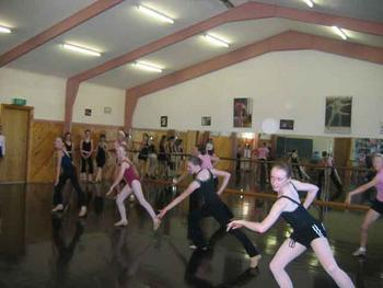 Image . This photo sponsored by Dancing - Jazz Category.