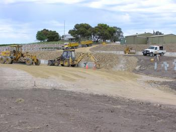 Contractors - Site Development Listing