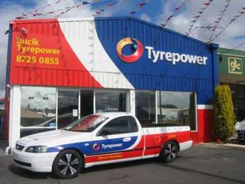 Image . This photo sponsored by Tyres Category.