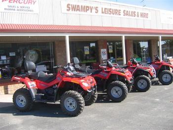 Recreational Vehicles - Dealers Listing