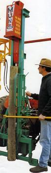 Post Hole Digging Listing