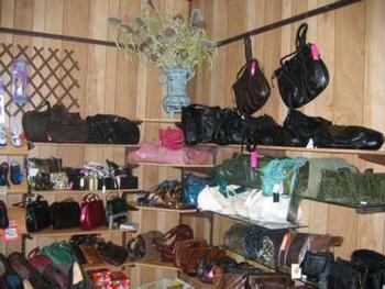 Ladies fashion Listing