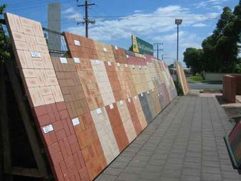 Image . This photo sponsored by Brick Paving Category.