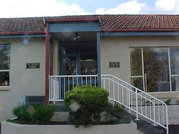 Accommodation - Aged Care Listing