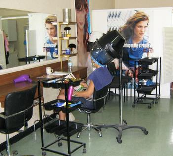 Hairdressers Listing