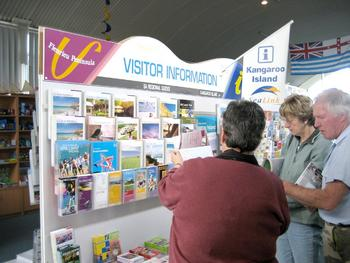 Visitor Information Centre Listing