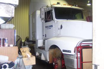Engines - Diesel Listing