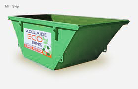 Rubbish and Waste Removal Listing