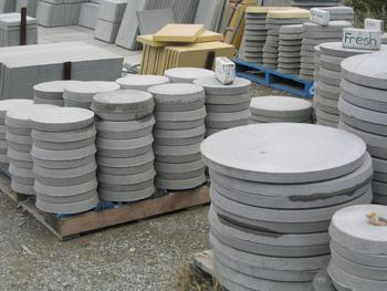 Image . This photo sponsored by Concrete Products Category.