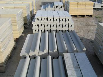 Forward Concrete Products Garden Edging Locality List