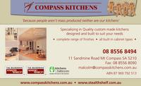 Visit Compass Kitchens
