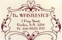Visit Whistlestop Café