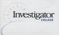 Visit Investigator College