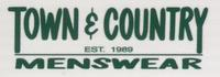 Visit Town & Country Mens Wear