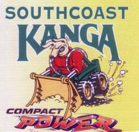 Visit South Coast Kanga
