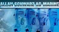 Visit Allan Schwarz  Ag-Marine