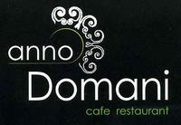 Visit Anno Domani Café