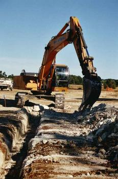 Image . This photo sponsored by Contractors - Earthmoving & Foundation Category.