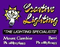 Visit Creative Lighting