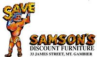 Visit Samson's Discount Furniture & Bedding Pty Ltd