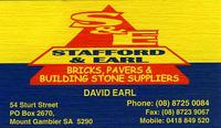 Visit Stafford & Earl Building Stone