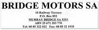 Visit Bridge Motors SA