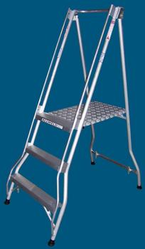 Ladders Listing