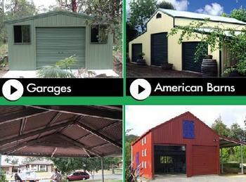 Garages & Prefabricated Buildings Listing