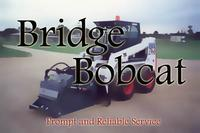 Visit Bridge Bobcat