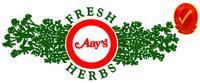 Visit Aay's Fresh Herbs