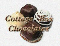 Visit Cottage Box Chocolates