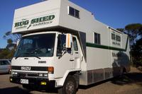 Visit The Rug Shed