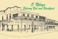 Visit Balcony on Sixth Lodge