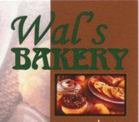 Visit Wal's Bakery and Coffee Shop