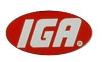Visit IGA