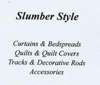 Visit Slumberstyle Curtains