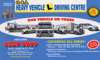 Visit G & L Heavy Vehicle Driving School