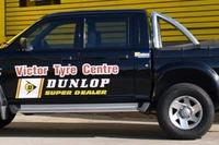 Visit Victor Tyre Centre