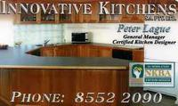 Visit Innovative Kitchens