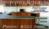 Visit Innovative Kitchens