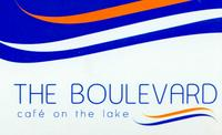 Visit The Boulevard Cafe on the Lake